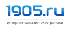 Промокоды 1905.ru