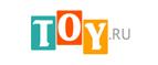 Промокоды Toy.ru