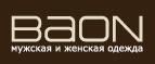 Промокоды BaonShop.ru