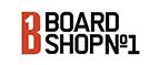 Промокоды Board Shop №1