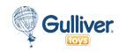 Промокоды Gulliver-toys.ru