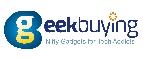 Промокоды Geekbuying.com INT