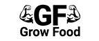 Промокоды Growfood.pro