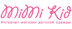 Промокоды Mimikid.ru
