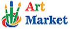 Промокоды Art market UA
