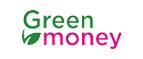 Промокоды GreenMoney RU CPS