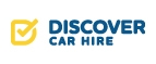 Промокоды Discover car hire WW