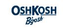 Промокоды Oshkosh Many GEOs