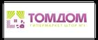 Промокоды tomdom.ru