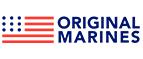 Промокоды Original marines
