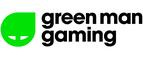 Промокоды Green Man Gaming Many GEOs